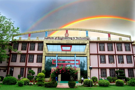 About Institute of Engineering and Technology, Alwar