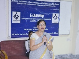 Entrepreneurship Development Programme Image